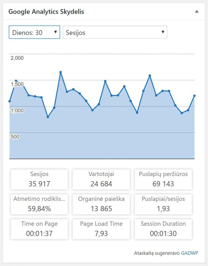Google-Analytics-skydelis