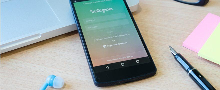 Instagram reklamos pagrindai: kaip sukurti Instagram reklamą?