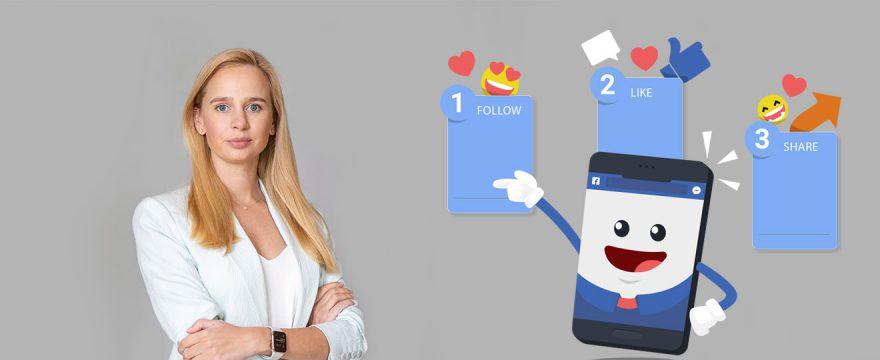 Facebook konkursas