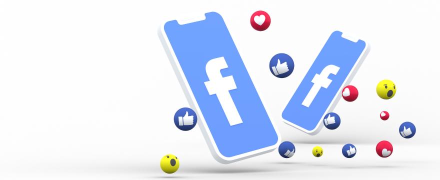 Darbas su Facebook reklama
